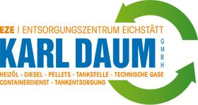 Karl Daum Eichstaett Logo