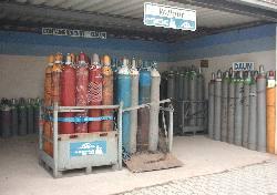 Linde Gaslager