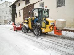 Winterdienst in Eichstätt