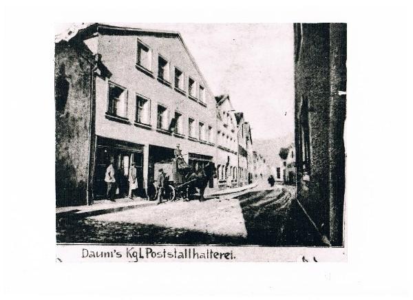 Daum Eichstätt 1833