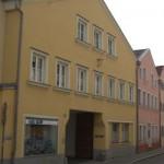 Westenstrasse 47 Eichstaett