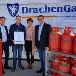50 Jahre Drachengas