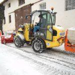 Hausmeisterservice Winterdienst Eichstätt